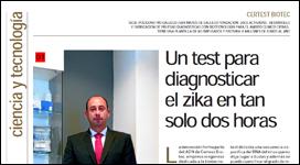 052016-el-periodico-de-aragon-interview-with-oscar-landeta